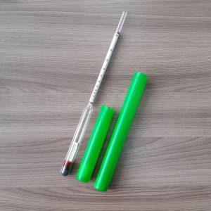 Спиртомер АСП100  0-100% Пекин