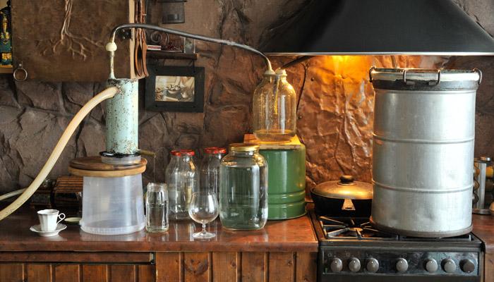 Как выбрать плиту для самогона? Топ плит в 2021 г.