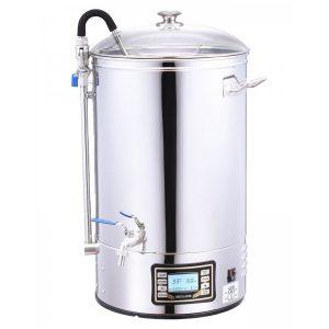 Домашняя пивоварня Easy Brew-40 (с чиллером, автомат-я)