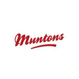 Пивные смеси Muntons