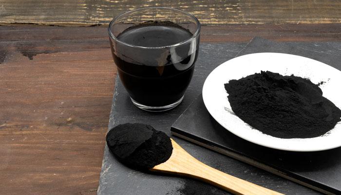 Активированный кокосовый уголь для очистки самогона