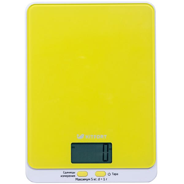 Весы кухонные Кит Форт 803