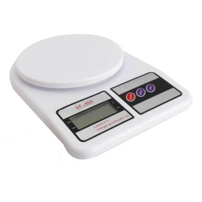 Весы кухонные SF-400 (7кг * 1гр)