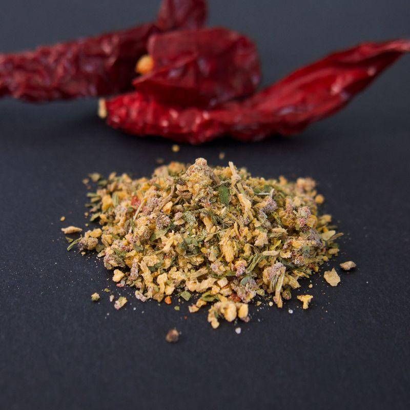 Сухой маринад PitGrill Crispy chicken spice mix (210 гр)