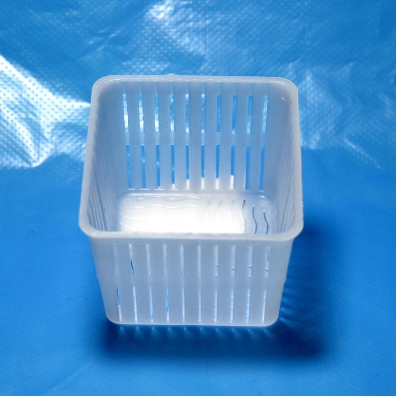 Форма для сыра Anelli Lodi 80-100гр квадратная (P00781)