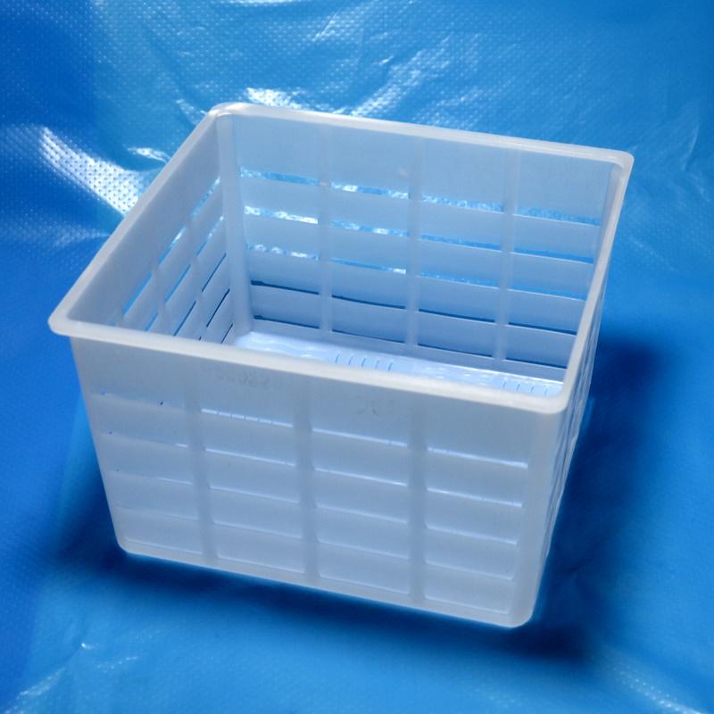 Форма для сыра Anelli Lodi 0,5л квадратная (P00632B)