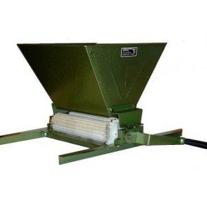 Дробилка для винограда механическая ДВ-3