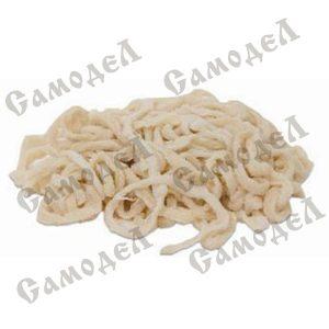Натуральная оболочка свиная калибр 40/42 Экстра (91м)