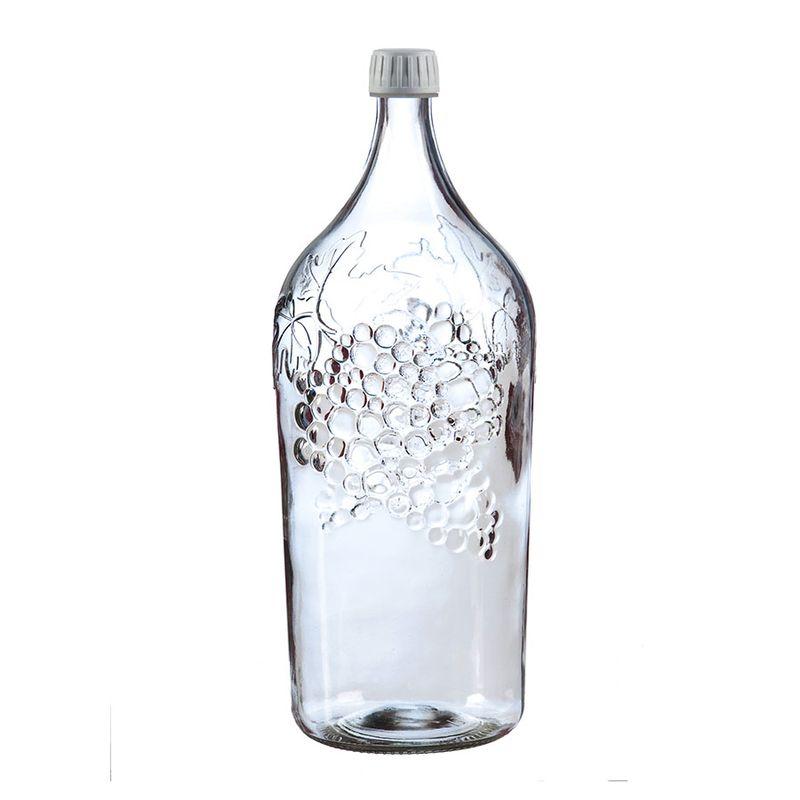 Бутыль Виноград 2л