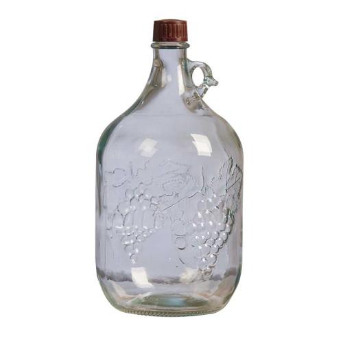 Бутыль Виноград 5л