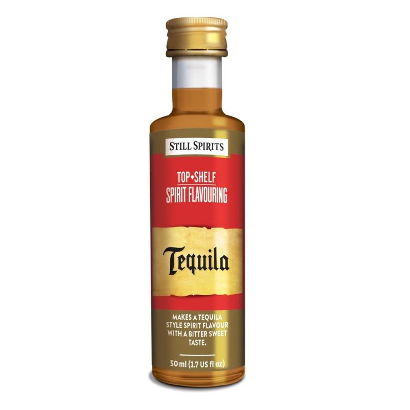 """Эссенция Still Spirits """"Tequila"""" Top Shelf 2,25л"""