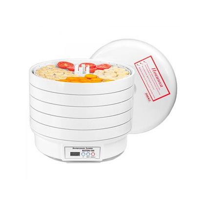 Сушилка для овощей Волтера-1000 ЭТ люкс с электронным управлением
