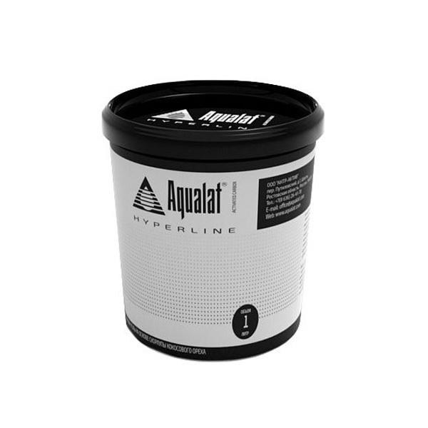 Уголь Кокосовый Актив.(Aqualat HL) 0,5кг