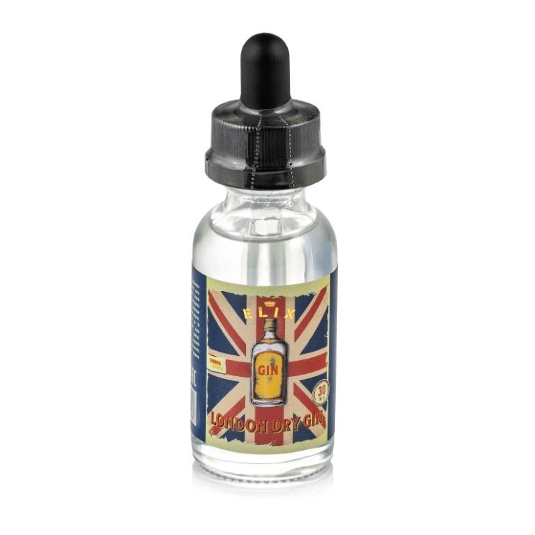 Эссенция Elix London Dry Gin, 30мл