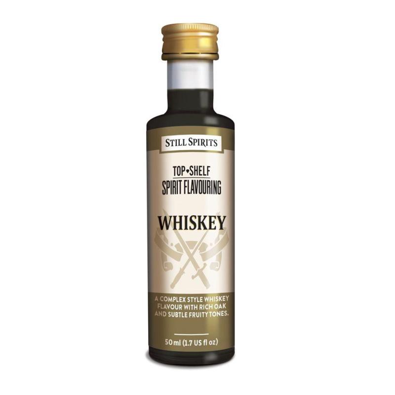 "Эссенция Still Spirits ""Whiskey Spirit"" Top Shelf 2,25л"