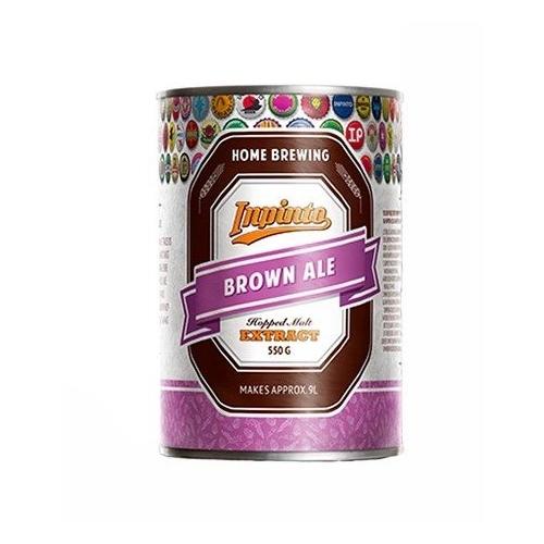 Пивная смесь Inpinto Brown Ale