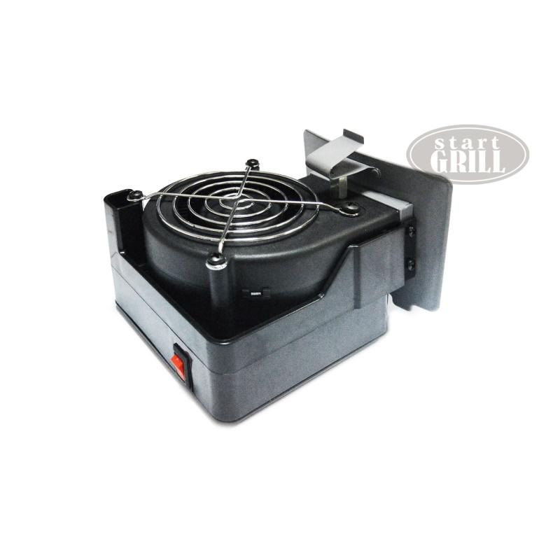 Вентилятор Start GRILL (для барбекю)