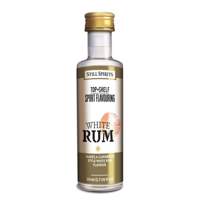 "Эссенция Still Spirits ""White Rum Spirit"" Top Shelf 2,25л"