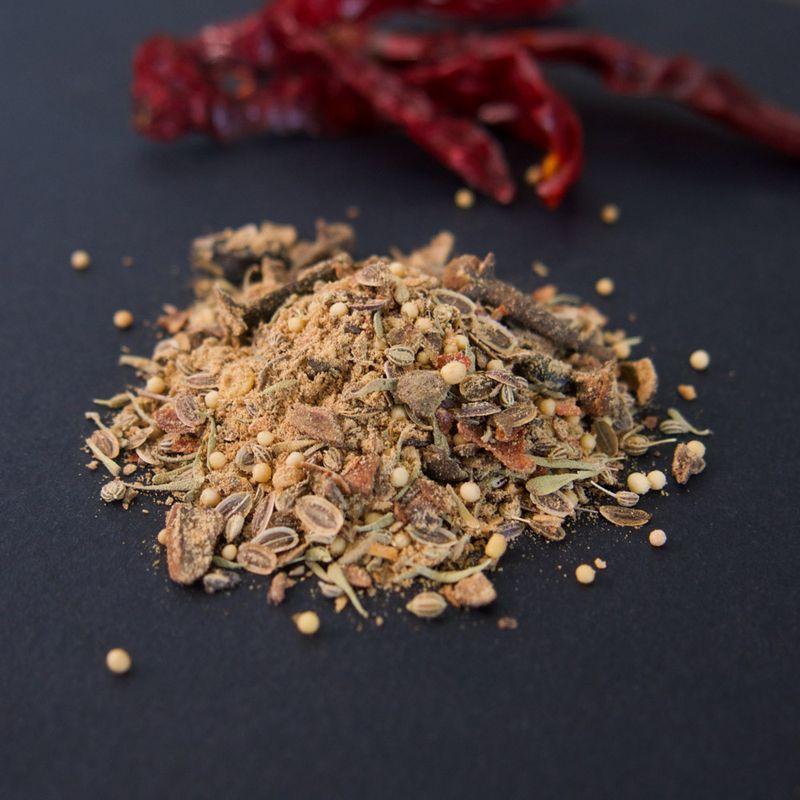 Сухой маринад PitGrill Pastrami Marinade Mix (460 гр)