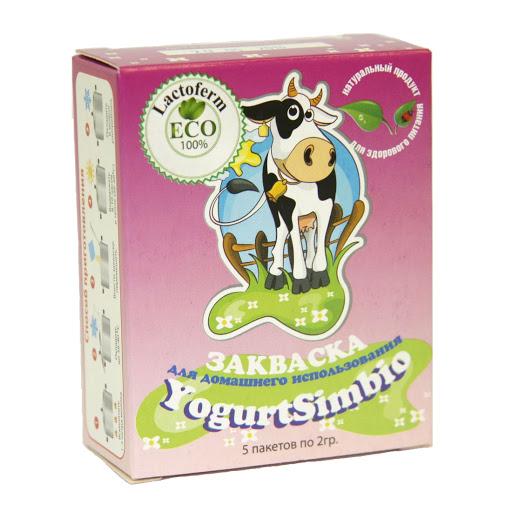 Закваска Йогурт YogurtSimbio