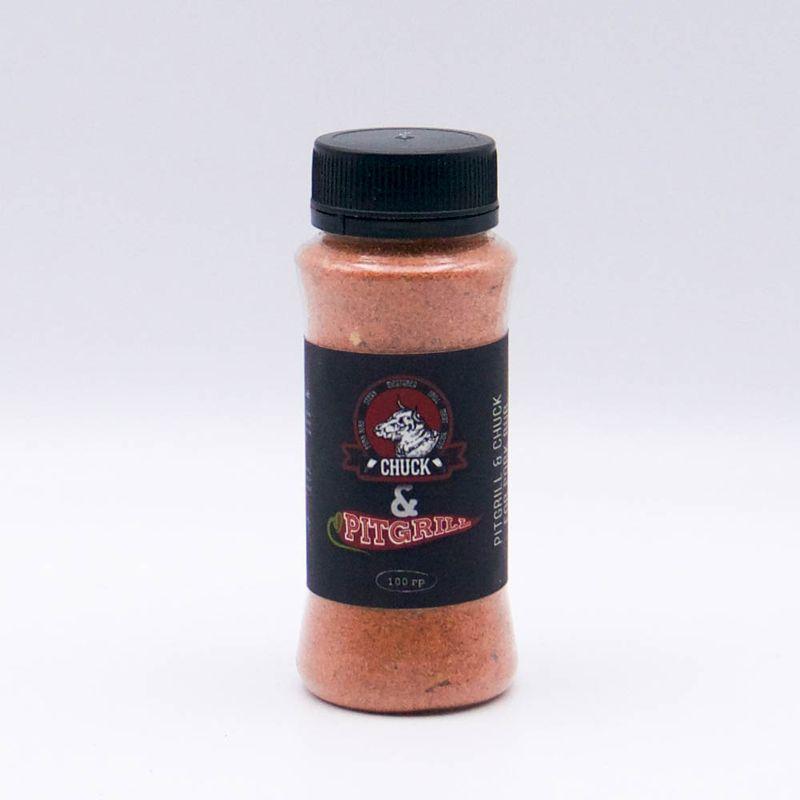 Сухой маринад PitGrill & Chuck for Beef (130 гр)