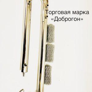 Дистиллятор Доброгон Колонна Люкс (без куба)