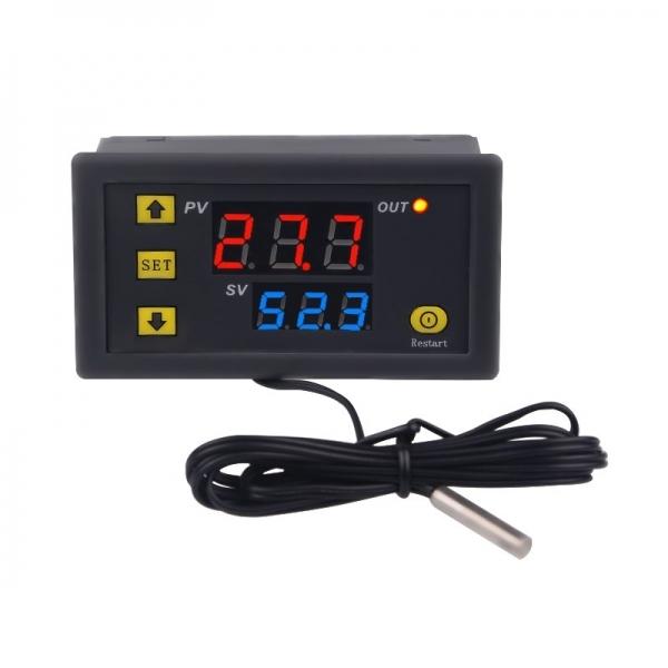 Электронный регулятор температуры W3230