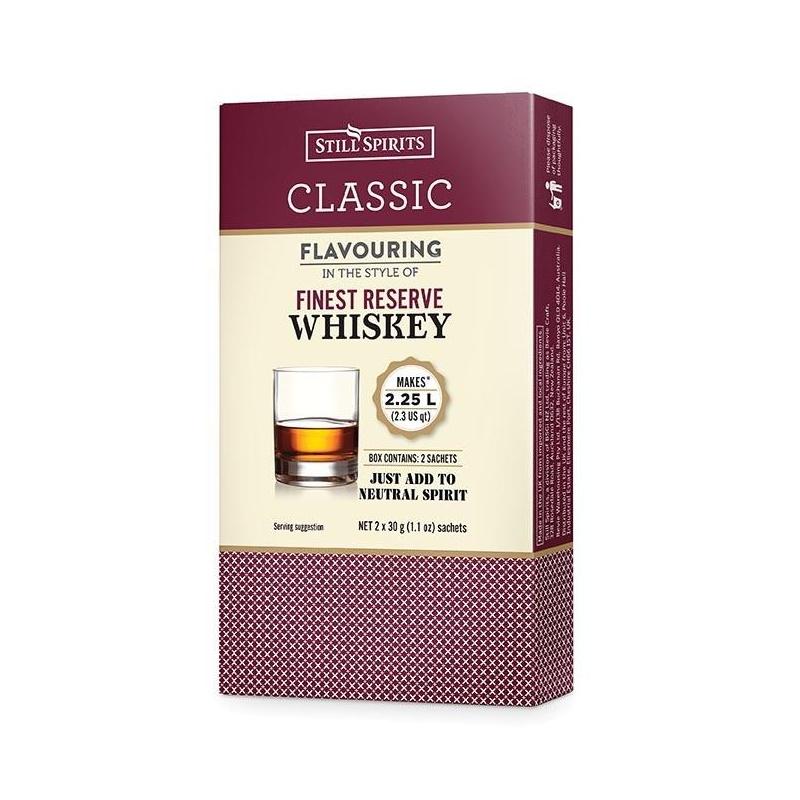 "Эссенция Still Spirits ""Finest Rezerv Scotch Whiskey"" Classic 2,25л"