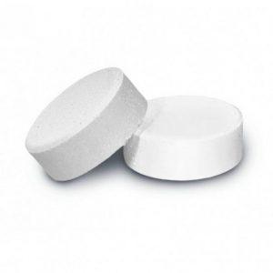 Дезинфицирующее средство Део-ХЛОР Люкс  (1 таблетка)