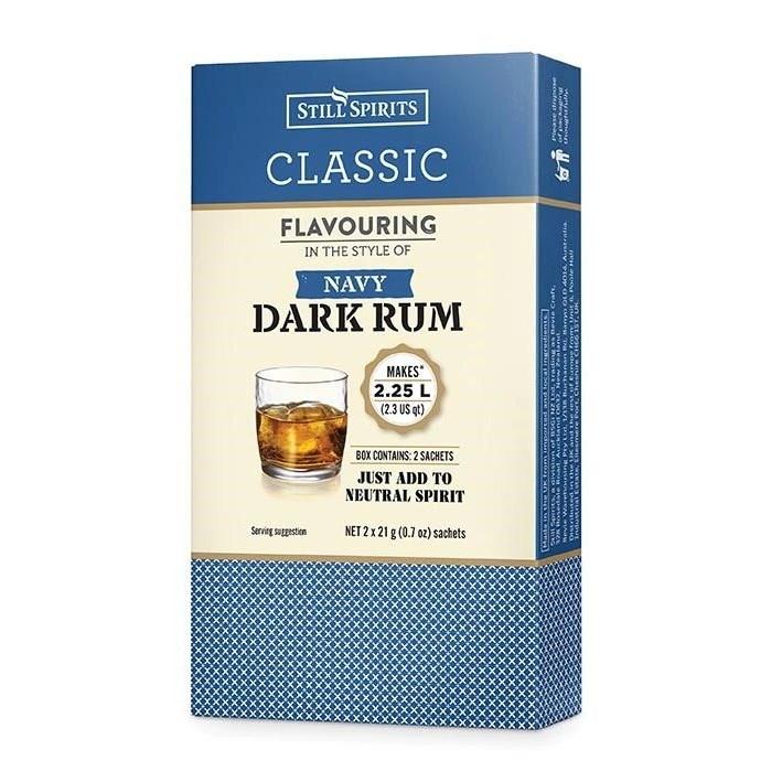 Эссенция Still Spirits «Navy Dark Rum» Classic 2,25л