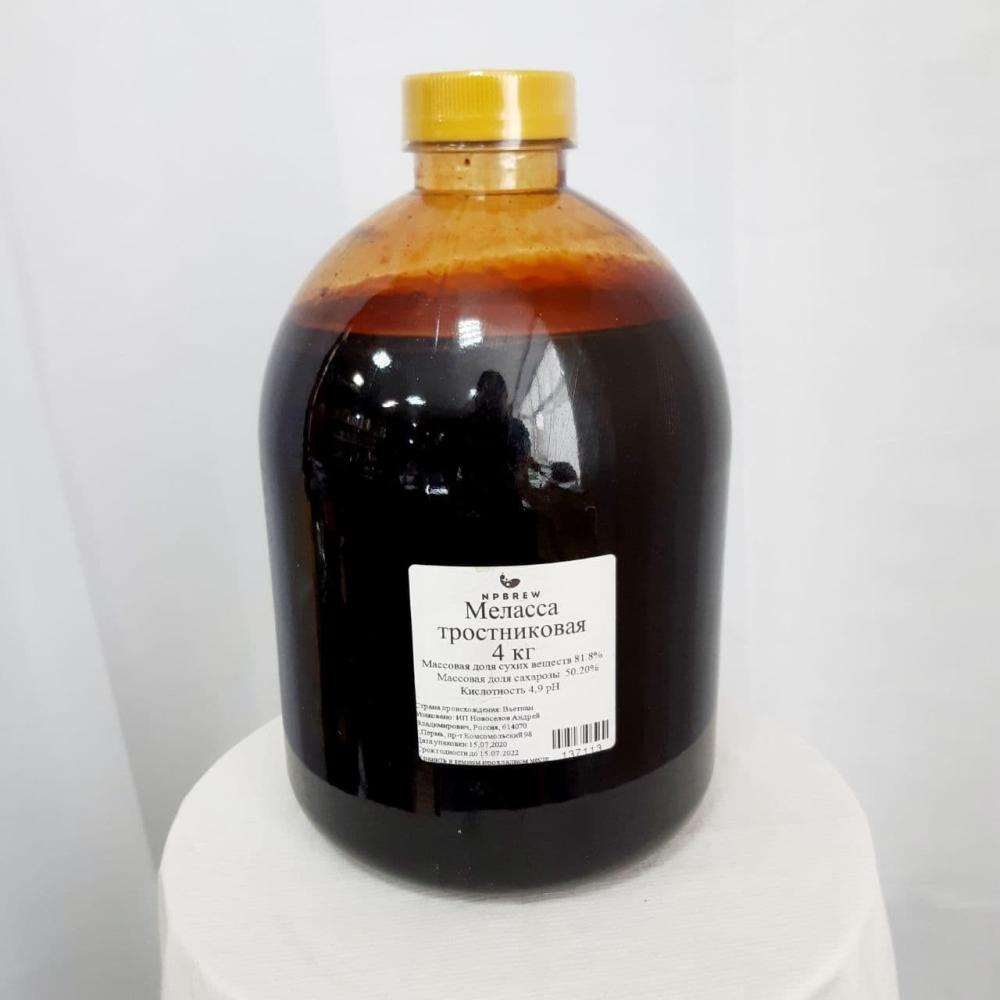 Ингридиенты для приготовления рома
