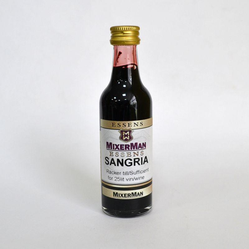 Пищевые ароматизаторы для вина MIXERMAN