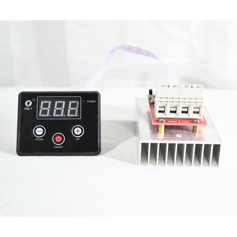 Тиристорный регулятор TG-K100D (10000W SCR)