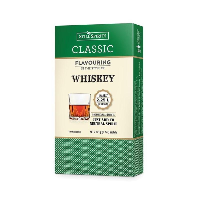 "Эссенция Still Spirits ""Whiskey"" Classic 2,25л"