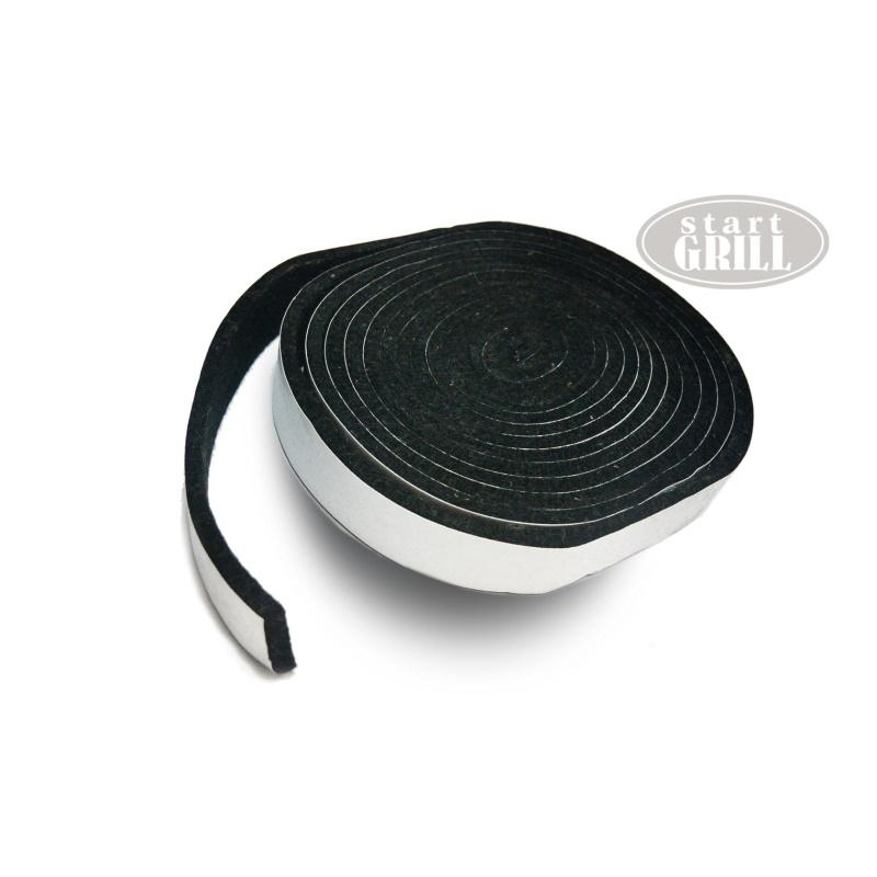 Лента-прокладка войлочная термостойкая (Start GRILL)