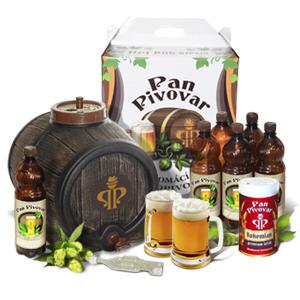 Мини-пивоварни