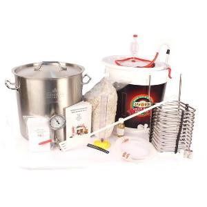 Оборудование для пивоварения