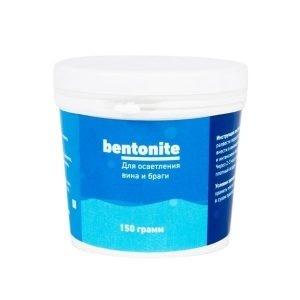 Бентонит, 150г. (банка)