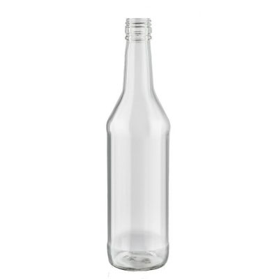 Бутыль Водочная (под винт 28*18) 0,5л/20