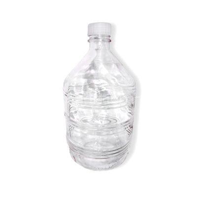 Бутыль Прозрачная 10л (крышка реахим)
