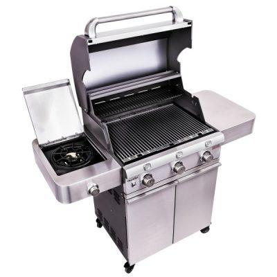 Газовый гриль Char-Broil Platinum 3400 (3-х горелочный)