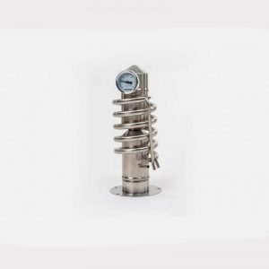 Дистиллятор  Barrel (гуд шнапс) голова+адаптер на автоклав