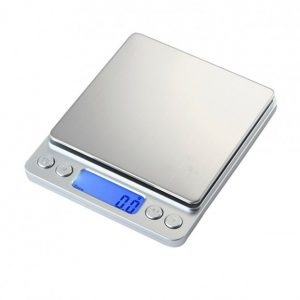 Электронные весы I-2000 (0,1-3000 гр.)