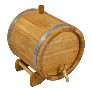 Жбаны для выдержки вина и крепких напитков