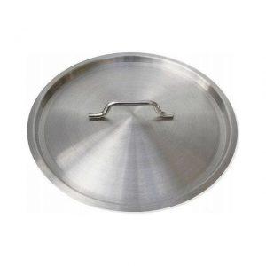 Крышка для кастрюли 70л диаметр 48,5см