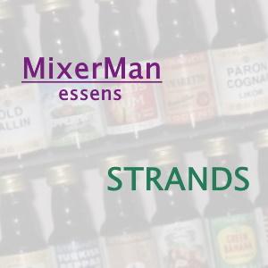 Пищевые ароматизаторы MixerMan и STRANDS