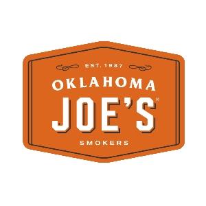 Oklahoma Joe's Smokers & Grills