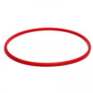 Прокладка силиконовая для баков 36л D360/380 (красная)