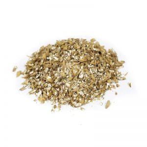 Солод пшеничный пивоваренный (Беларусь) 1кг молотый