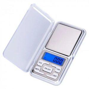 Весы ювелирные Pocket Scale MH-100 (100g/0.01g)